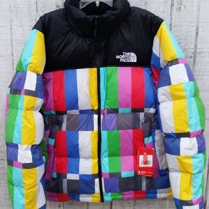 The North Face x Extra Butter VHS Nupste Jacket